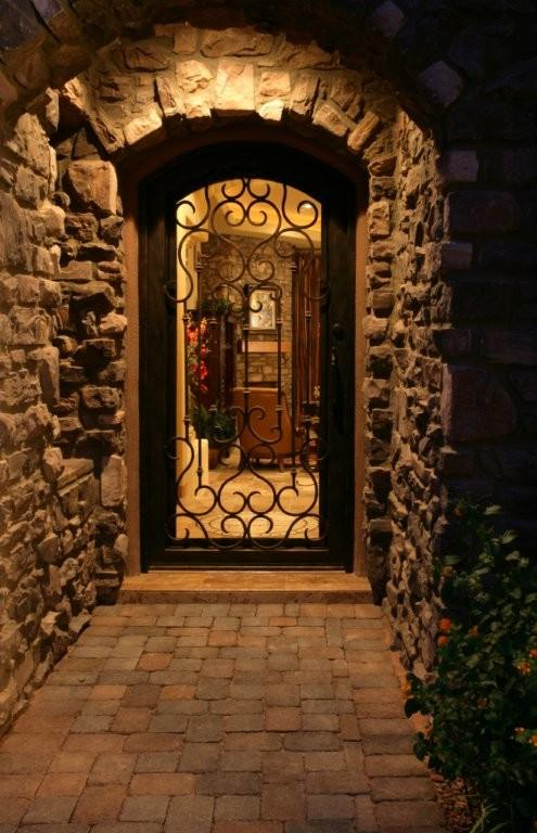 Tuscan Design · Home Decorating Resources | Home Improvement