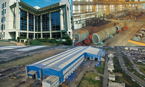 ISGEC Heavy Engineering Ltd Careers Job Openings Heavy - building engineer job description