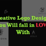 Creative logo deisgns you will love