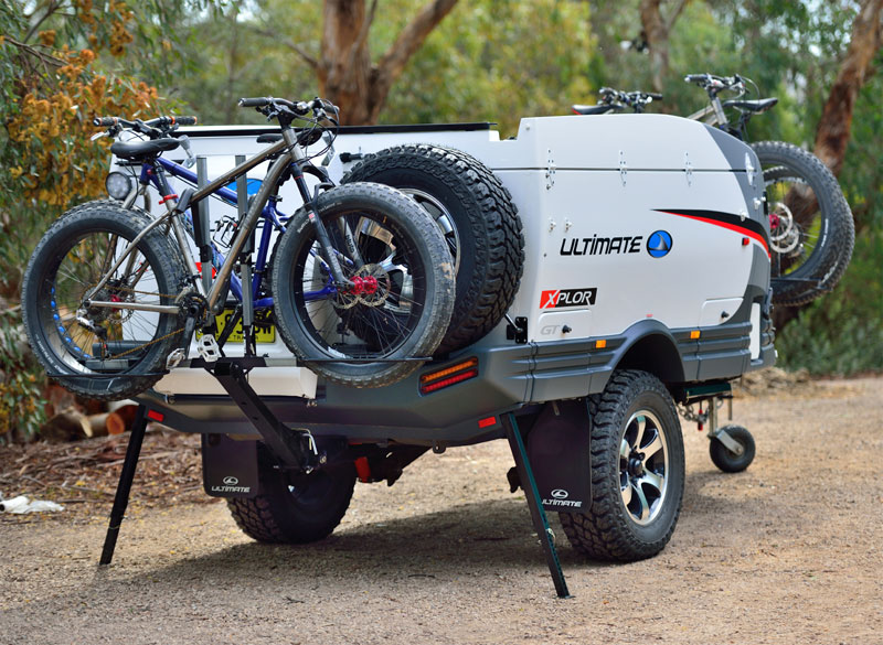 Camper Trailers Who39s Got One Page 2 Rotorburn