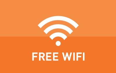 Il WI-Fi libero ancora più libero