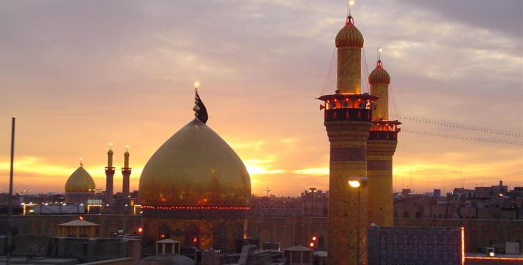 ¿Quiénes son los Imames?