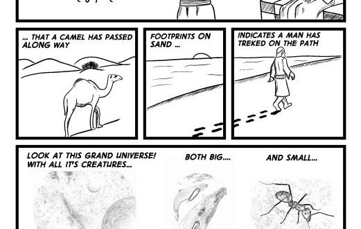 sufi-comics-evidence-of-the-creator
