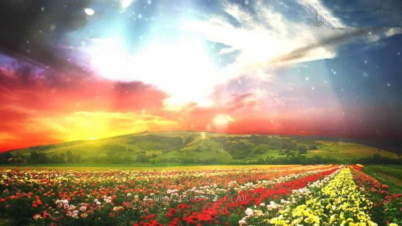 Allah Desktop Wallpapers Hd Seeking Jannah Paradise Islamicity