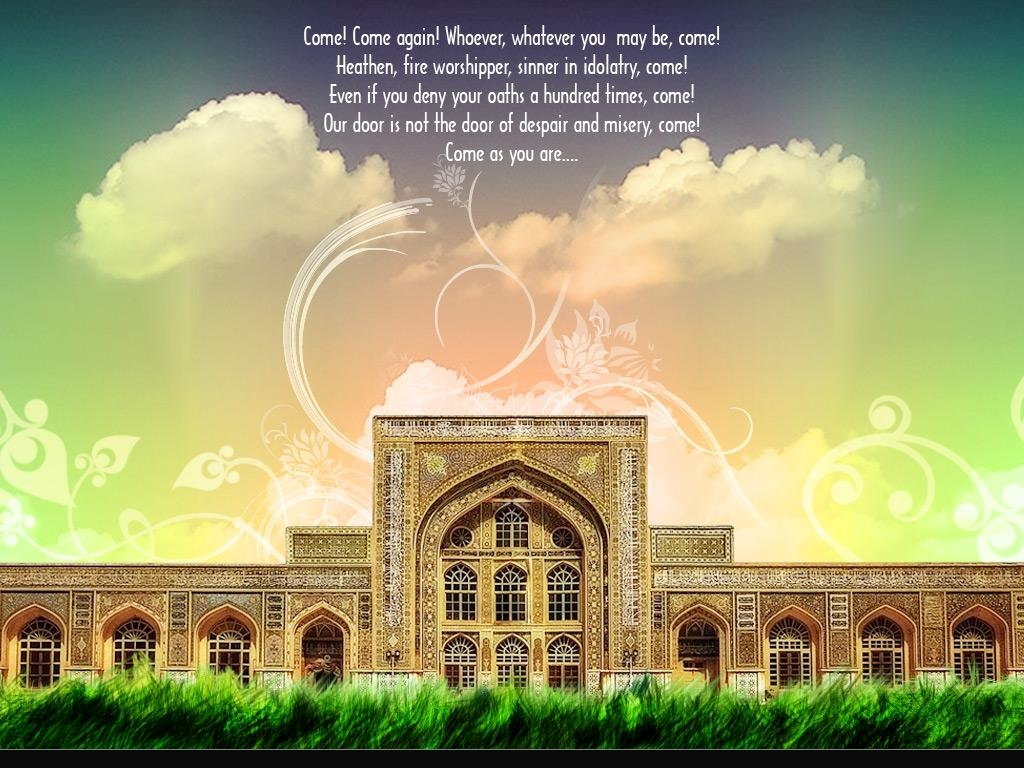 Shia Islamic Wallpapers With Quotes Islamic Wallpapers Hd 130 Islam And Islamic Laws