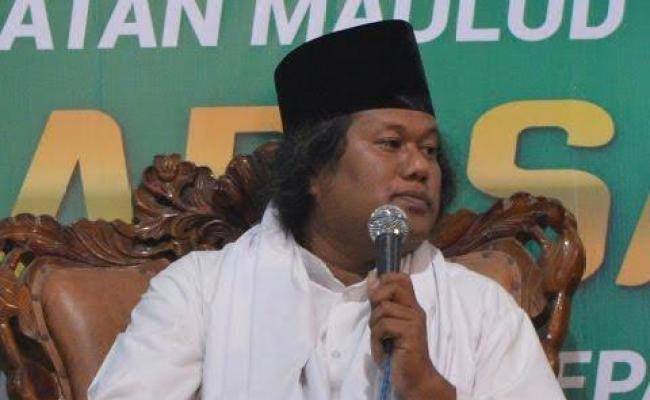 Gus Muwafiq Hormat Bendera Tidak Haram Islamramah Co