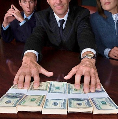 Ea O Ka Aina: The Trouble with Money