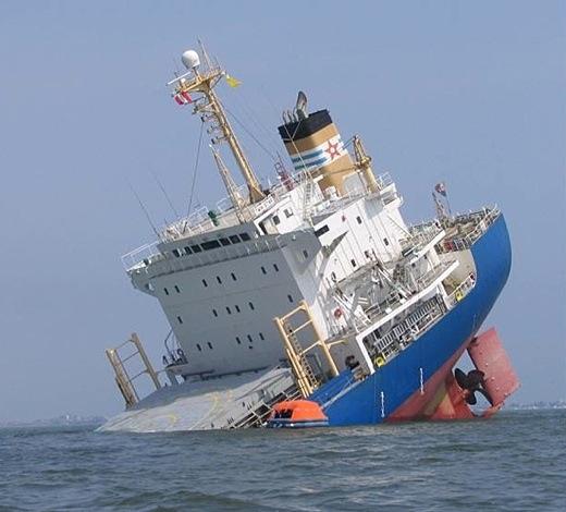 Ea O Ka Aina Sinking Ships Of State