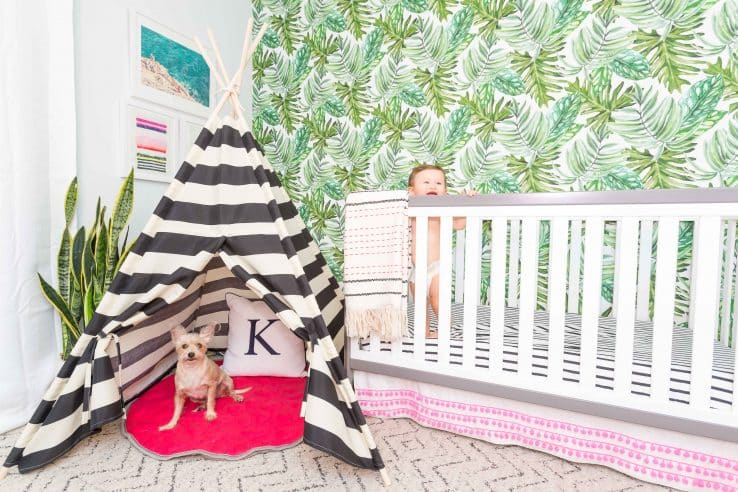 Chic Nursery Tips Your Child Can Grow Into