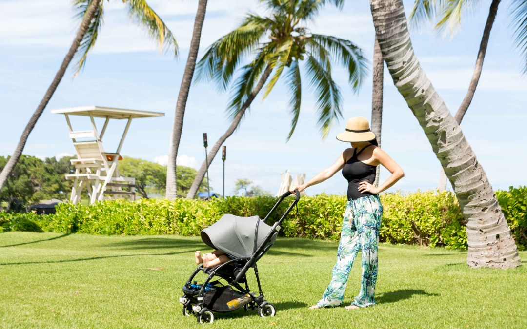 REVIEW: BUGABOO BEE3 STROLLER