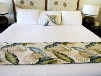 Hawaiian Bedroom & Table Decor Store