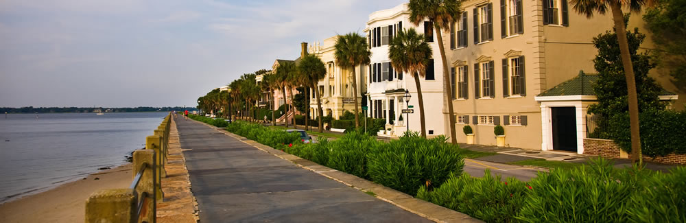Day Trips from Isle of Palms, SC Guide to Local Attractions and