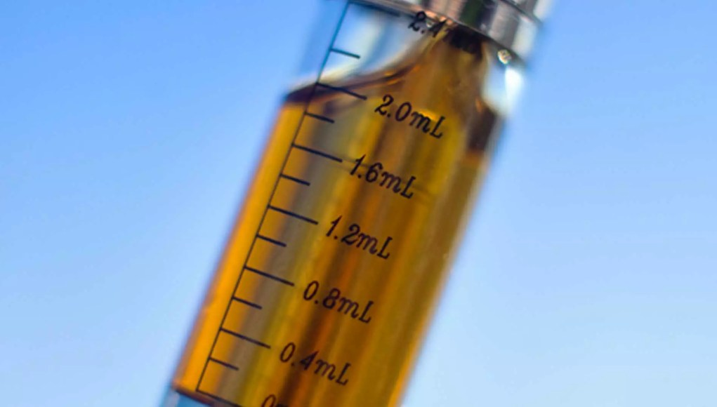 how to make your own e liquid without nicotine