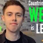 The Countries Where Weed is Legal (Video)