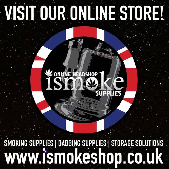 ISMOKE Smoking Supplies - Online Store
