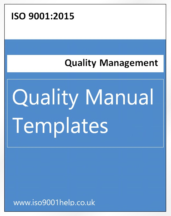 ISO Templates - audit forms templates