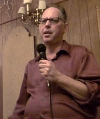 David Solomonoff