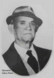 Giovanni Canu Fenu (Hendel)