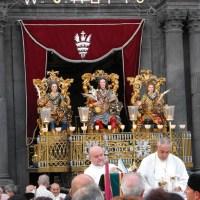 SS. Fratelli Martiri Alfio, Filadelfo e Cirino – Festa estiva – Trecastagni (CT)