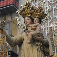 S. Maria della Mercede – Rione Capo (Palermo)
