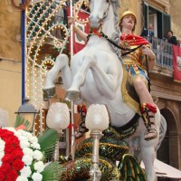 S. Giorgio Martire - Ragusa Ibla (Ragusa)