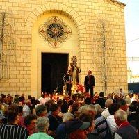 Sacro Cuore di Gesù - Augusta (SR)