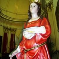S. Lucia V. e M. – Macchia di Giarre (Fraz. di Giarre – CT)