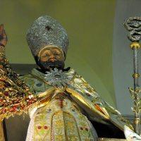 S. Nicola di Bari - Gualtieri Sicaminò (ME)