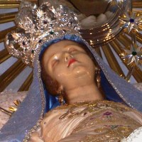 S. Maria Assunta - Rione Albergheria (Palermo)