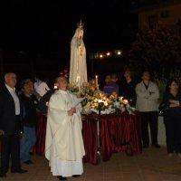 S. Maria di Fatima - Quartirello (Riposto - CT)