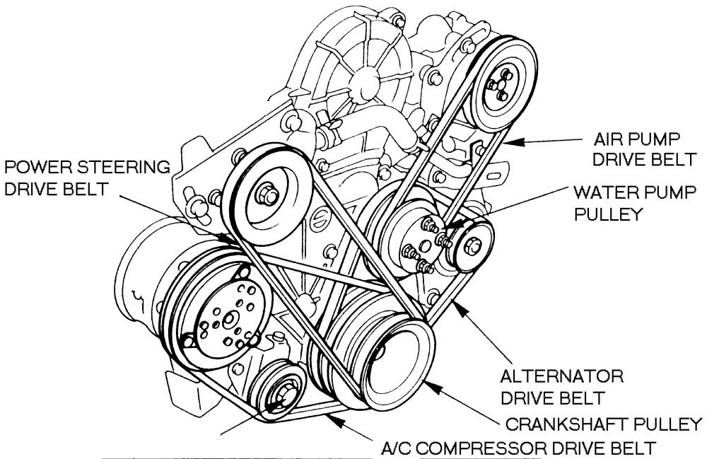 95 Isuzu Rodeo Wiring Diagram Schematic Diagram Electronic