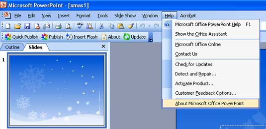 I don\u0027t see iSpring Pro toolbar in PowerPoint What can I do?