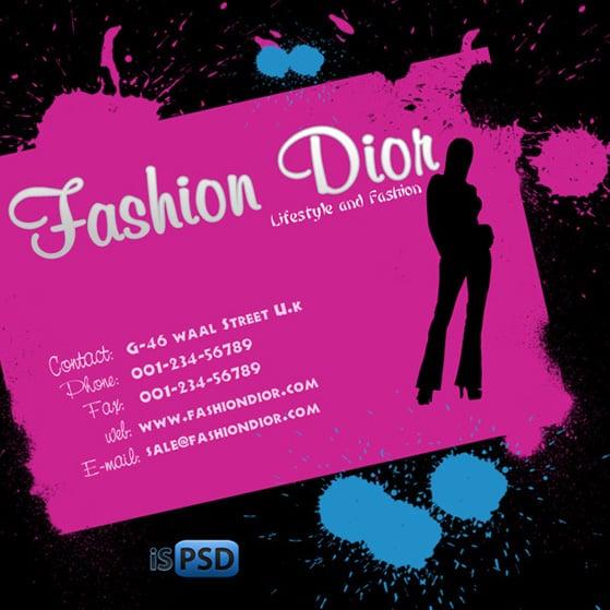 fashion_flyer