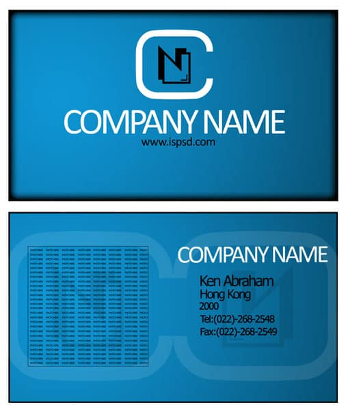 BLUE_Card_template