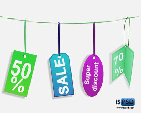 Discount_Tags