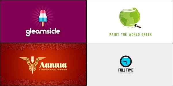Creative Logo Designs Inspiration
