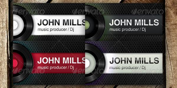 DJ  Producer Club