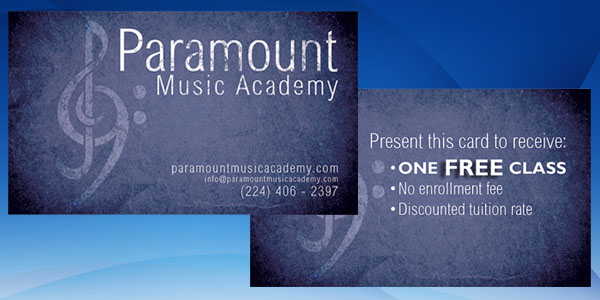 Paramount Music Academy