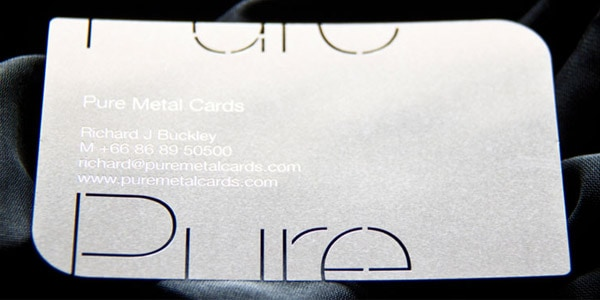 cool-metal-business-card