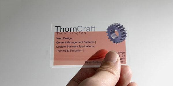 throncraft
