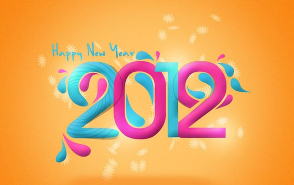 newyear wallpapers