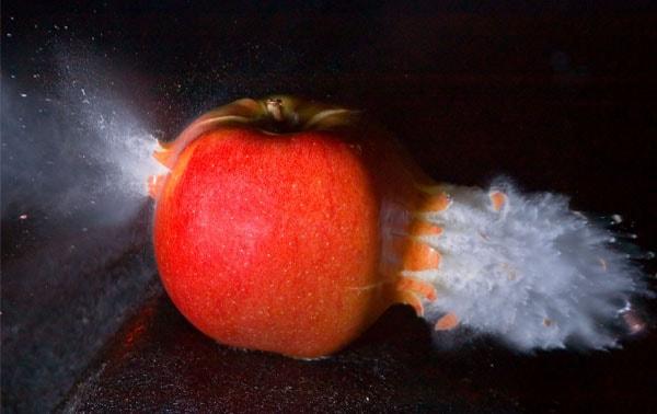 apple shots