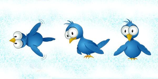 twitter-free-icon-set
