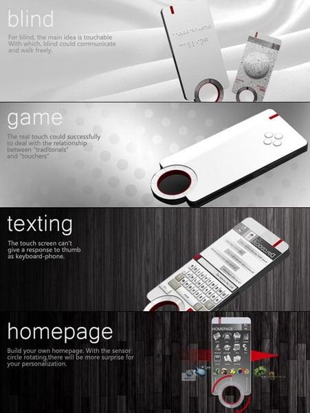 floating-phone