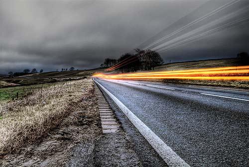 blur photography