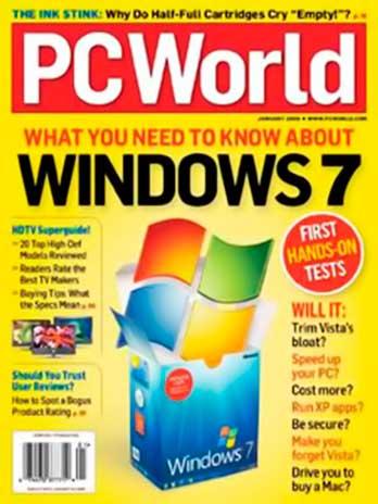 top ten technology magazines