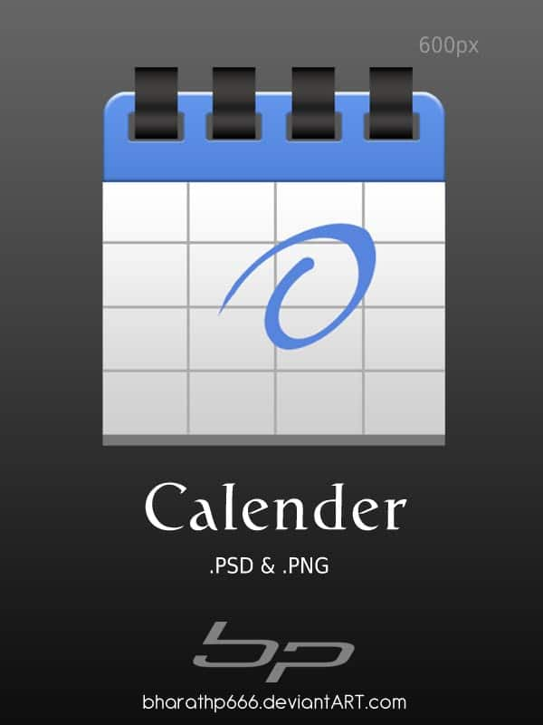 Android_ Calender