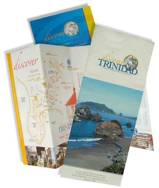 Discover Trinidad Brochure