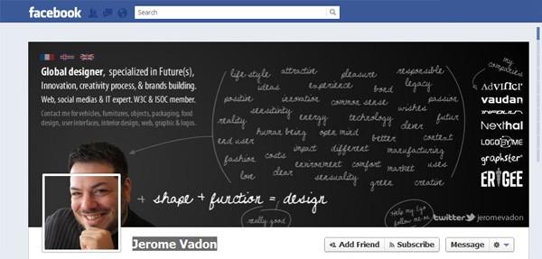 Jerome Vadon
