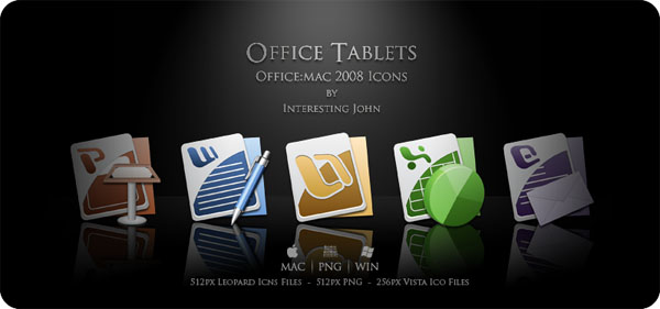 Office Tablets